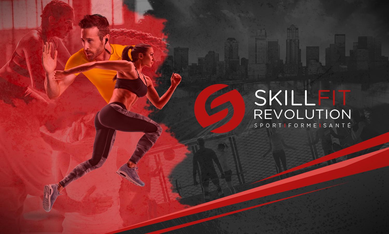 Bannière SkillFit Revolution