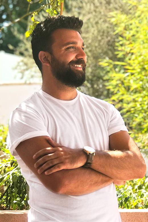 Photo Profil Florian Bridoux