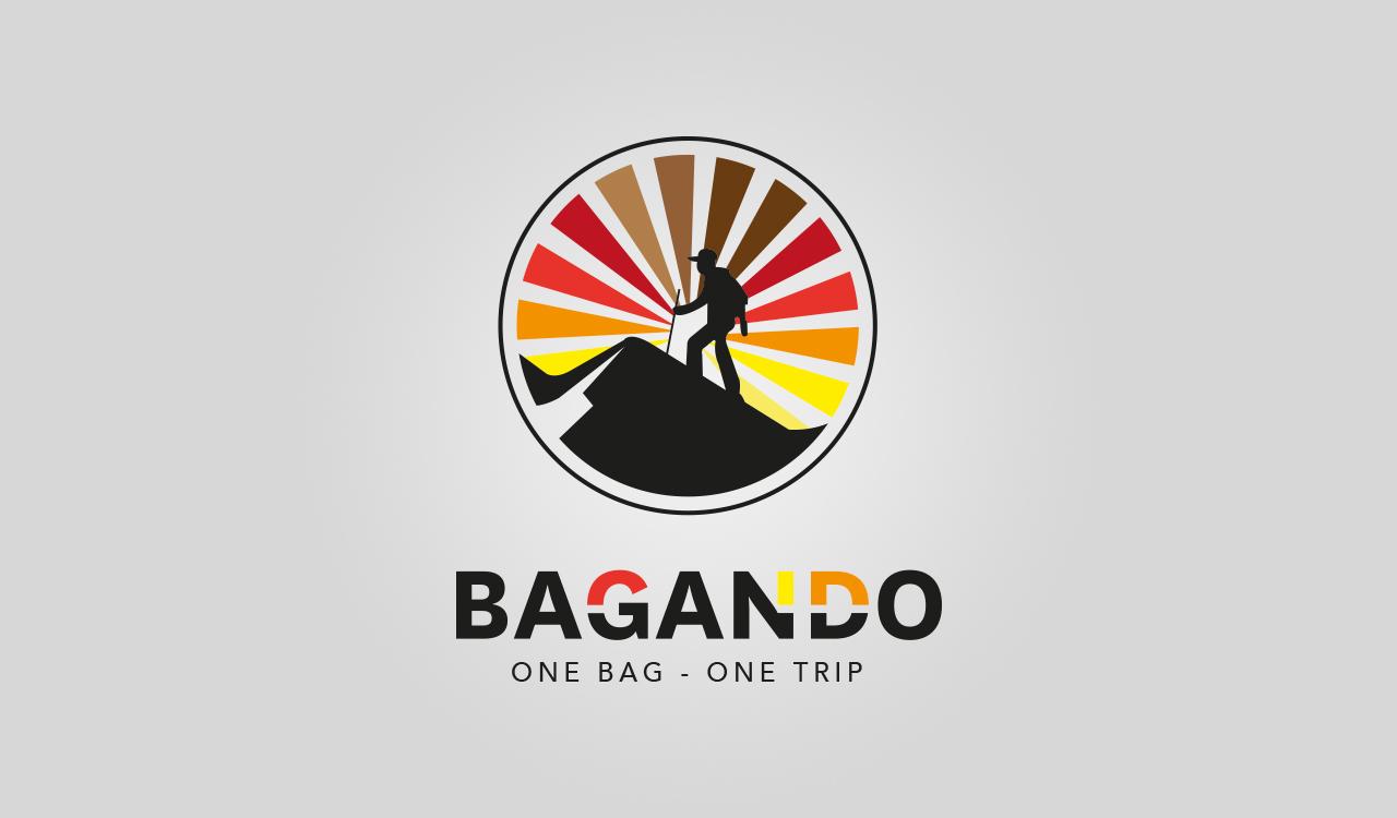 Logo officiel Bagando
