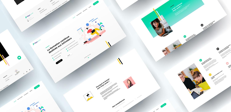 site web peyosante
