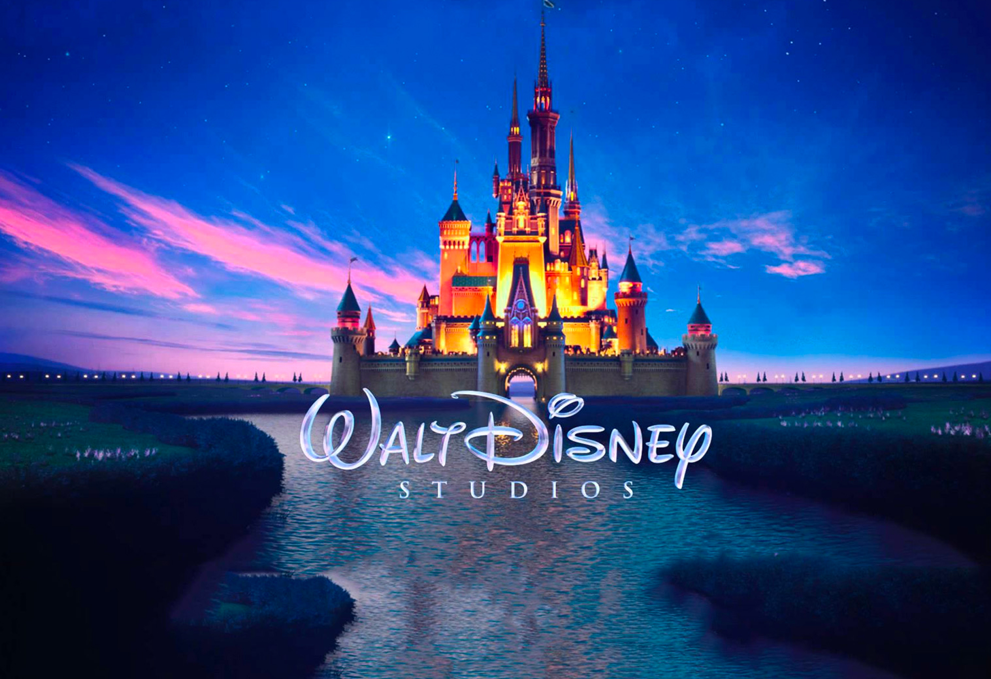 Banniere Walt Disney